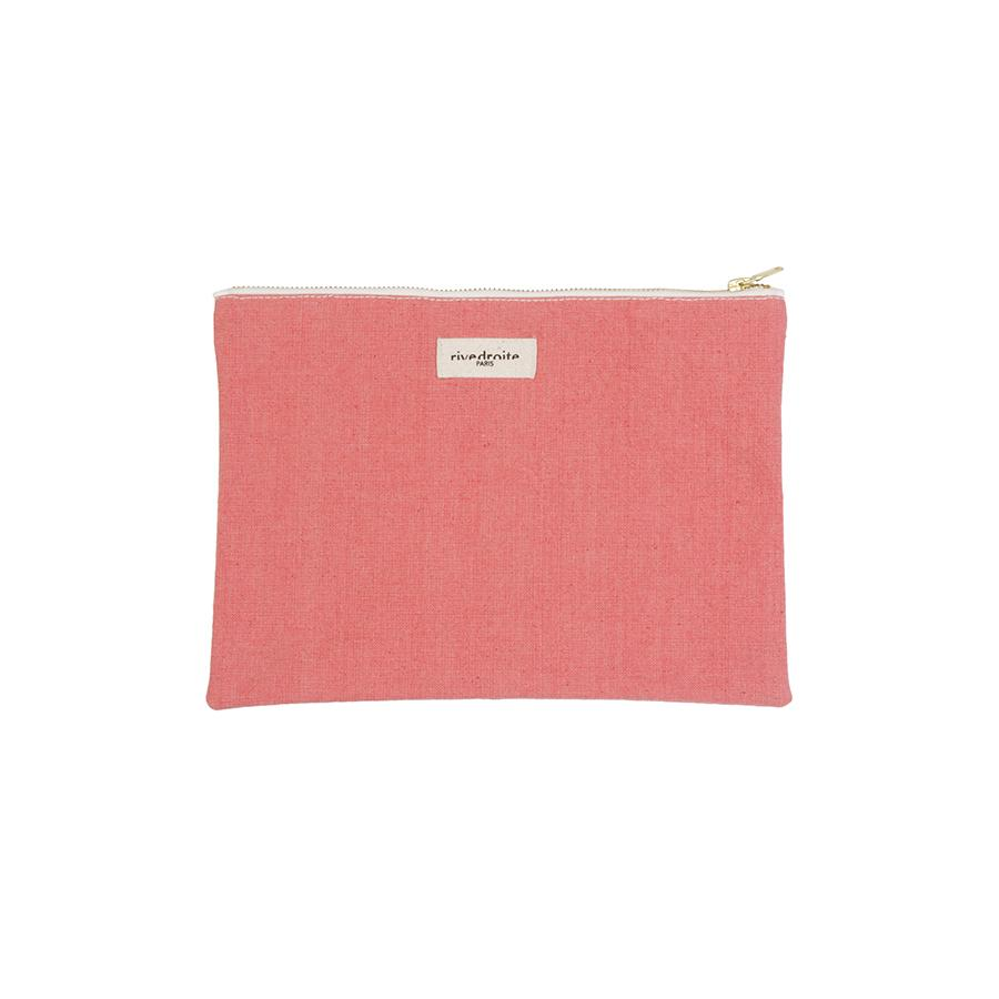 "Beutel ""Barbette The Cool Pouch Pink Acai"""