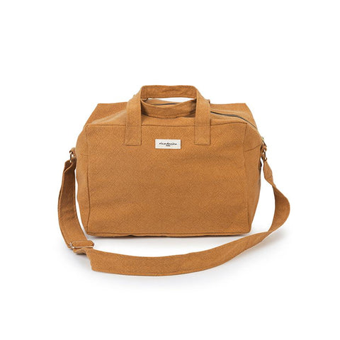 "Tasche ""Sauval Yellow Amber"""