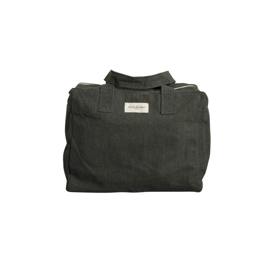 "Weekend Bag ""Celestins Khaki"""