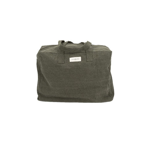 "Weekend Bag ""Celestins the 24h Bag Military Green"""