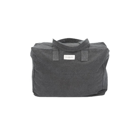 "Weekend Bag ""Celestins the 24h Bag Slate Grey"""