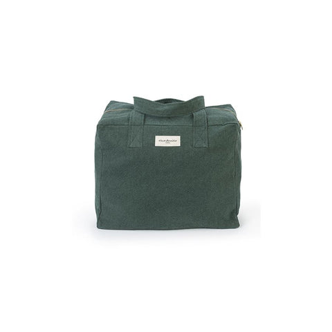 "Weekend Bag ""Celestins the 24h Bag Green Malachite"""