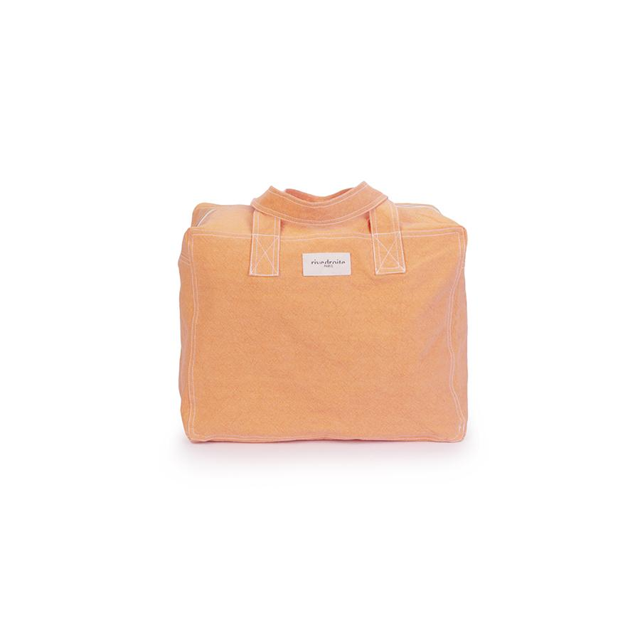 "Weekend Bag ""Celestins the 24h Bag Orange Papaya Smoothie"""