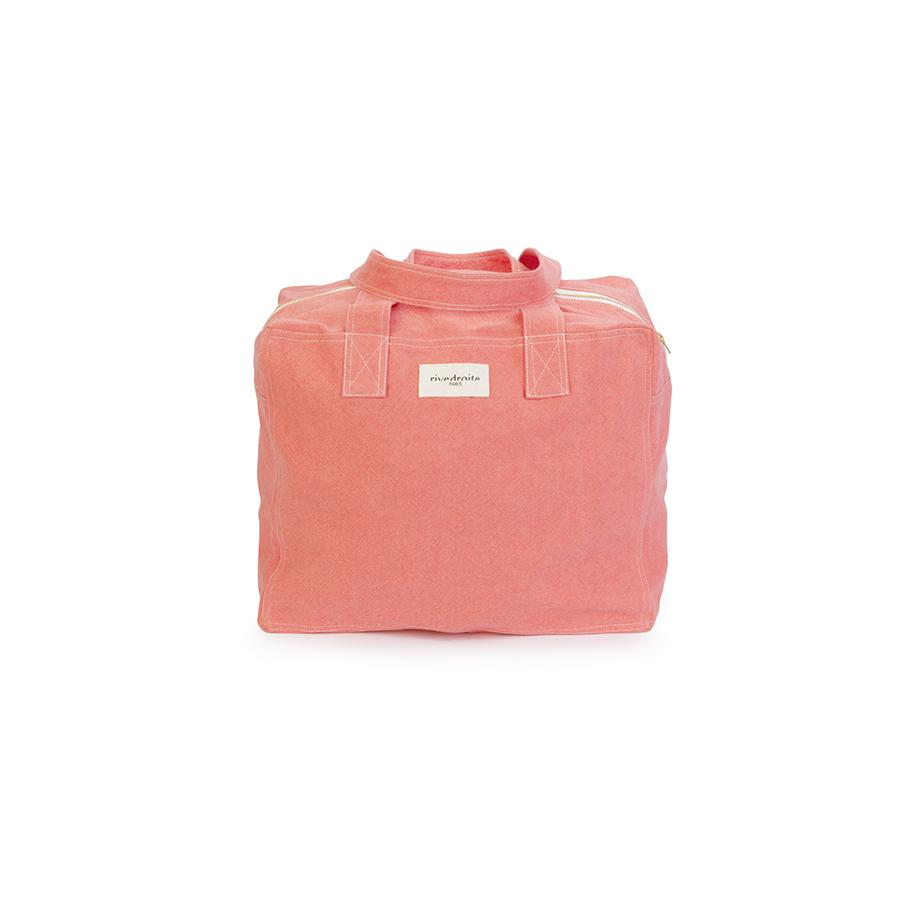 "Weekend Bag ""Celestins the 24h Bag Pink Acai"""