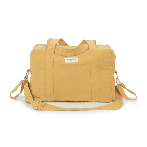 "Wickeltasche ""Darcy Anti Diaper Bag Honey"""