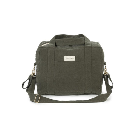 "Wickeltasche ""Darcy Anti Diaper Bag Khaki"""