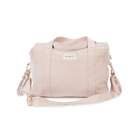 "Wickeltasche ""Darcy Anti Diaper Bag Mineral Pink"""