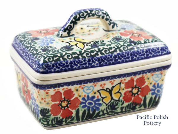 UNIKAT Butter Sugar Box
