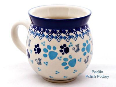 11oz Bubble Mug - Pacific Polish Pottery  - 4