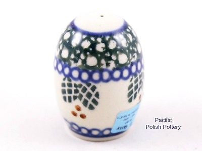 Salt or Spice Shaker - Pacific Polish Pottery