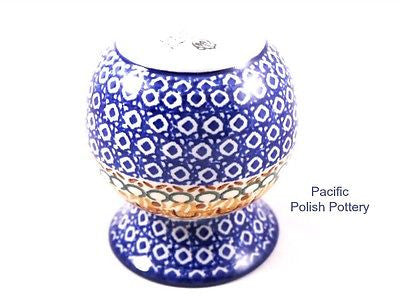 Bubble Table Vase - Pattern 217 - Pacific Polish Pottery  - 4