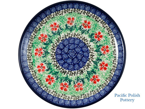 6  Bread Plate  sc 1 st  Pacific Polish Pottery & Polish Pottery Plates u2013 tagged