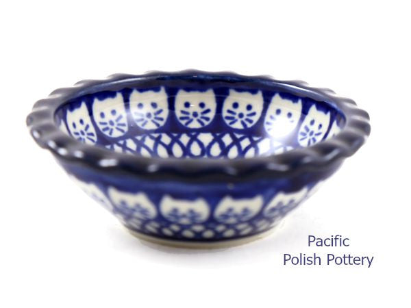 Unikat Tart Ramekin Bowl - Pacific Polish Pottery  - 3