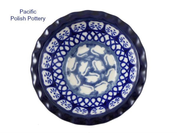 Unikat Tart Ramekin Bowl - Pacific Polish Pottery  - 4