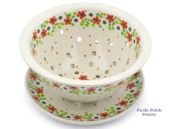 Berry Bowl Colander Set