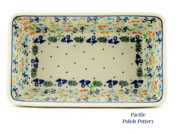 Loaf Baker - Pacific Polish Pottery  - 3