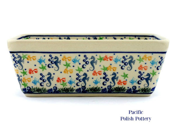 Loaf Baker - Pacific Polish Pottery  - 2