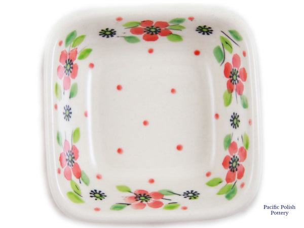 Square Ramekin Bowl