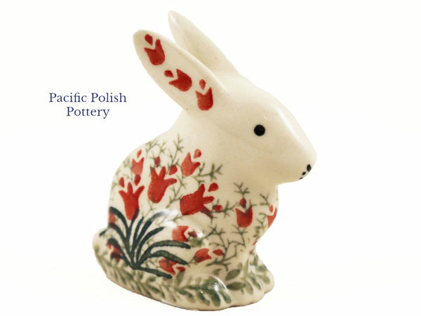 Bunny Rabbit Figure