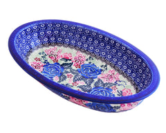 Unikat Lipped Bowl