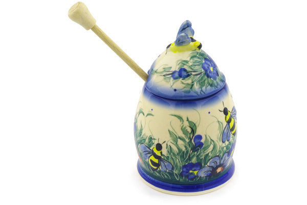Unikat Honey Pot Jar