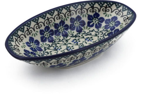 Smaller Oval Bowl