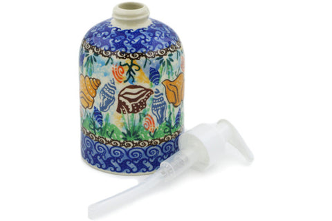 Unikat Soap or Lotion Dispenser