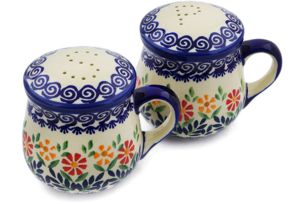Salt and Pepper Set