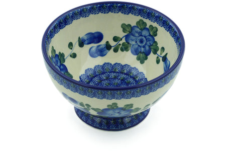 Handled Condiment Bowl