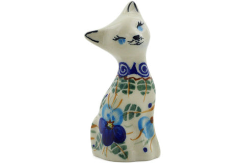 Cat Kitten Figure