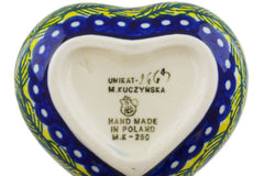 Unikat Small Heart Dish