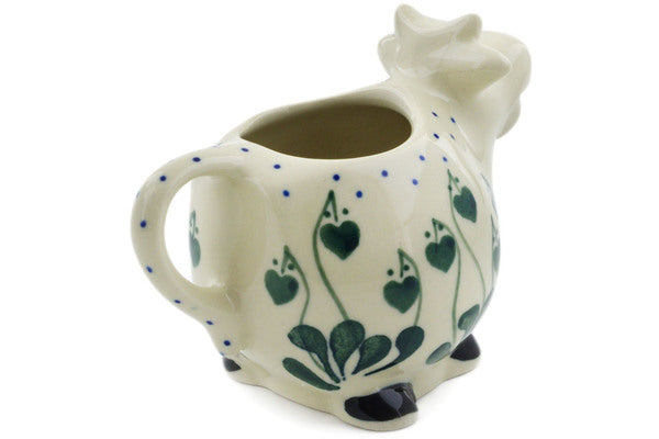 Cow Creamer Figure