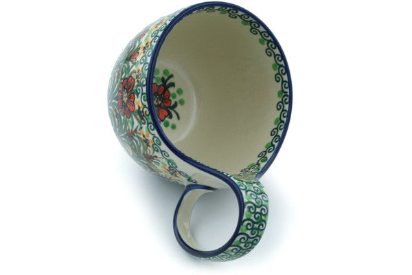 Unikat Handled Bowl