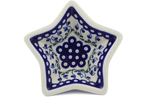 Star Shaped Bowl