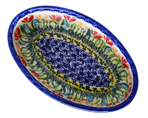 Unikat Small Oval Dish