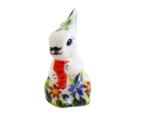 Unikat Mini Bunny Figure