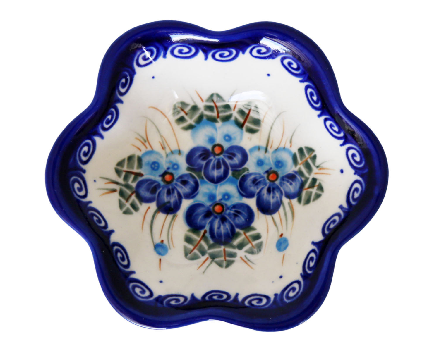 Unikat Small Petal Bowl
