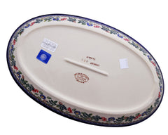 Unikat XL Large Baking Platter