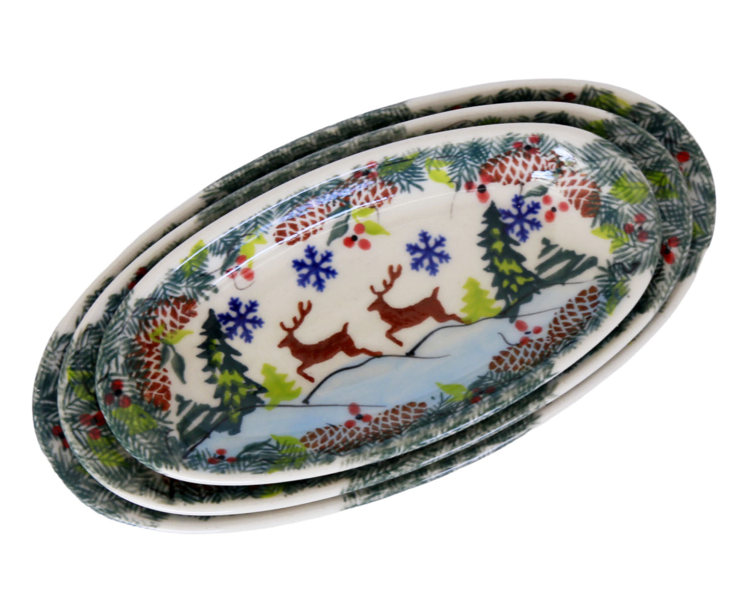 Unikat Nesting Dishes