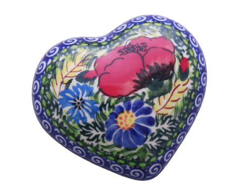 Unikat Heart Trinket Box