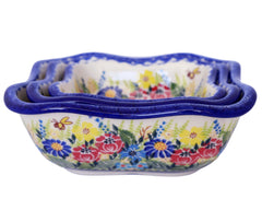 Unikat Nesting Bowl Set