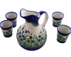 Unikat 44oz Table Pitcher Set