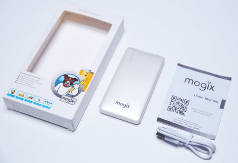 small portable charger