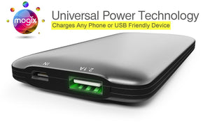 Universal Power Bank with 1 High Speed Output