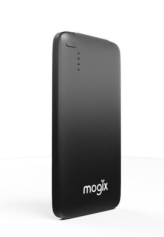 Ultra Thin and Light Weight Portable Power Pack - Only Weighs 3.84oz