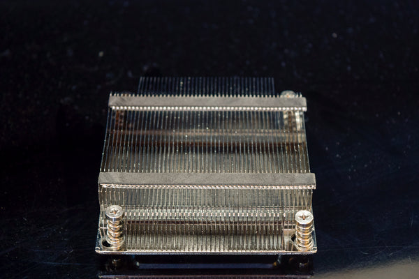 ID-Cooling IS-VC45 Top