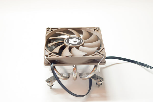 ID-Cooling IS-40 CPU Cooler Heatsink-Fan
