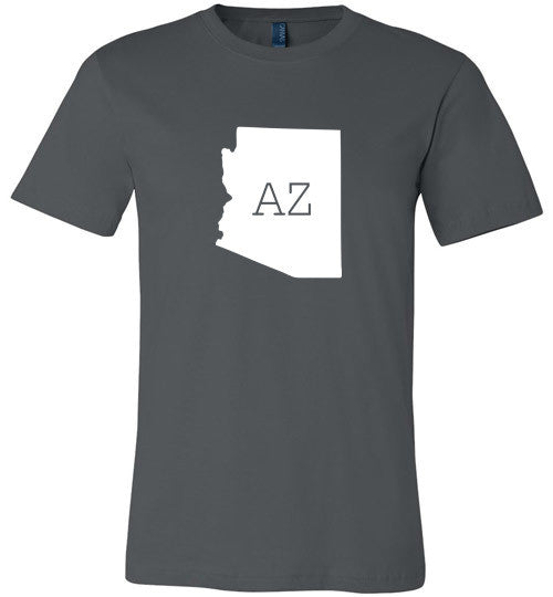 Arizona Solid White