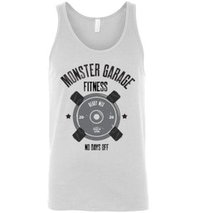 Monster Garage Fitness