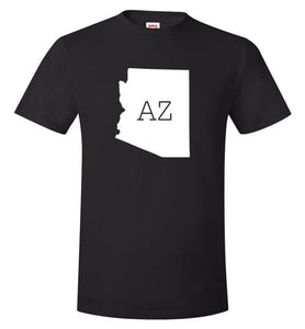 Big&Tall Arizona Tee